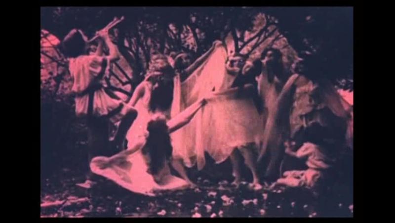 Ранние американские авангардные фильмы 1894-1941. Диск 7.1 Да здравствует танец! (Начало кинотанца)