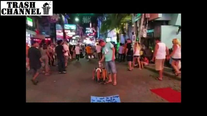 Футболист наказал руссо туристо