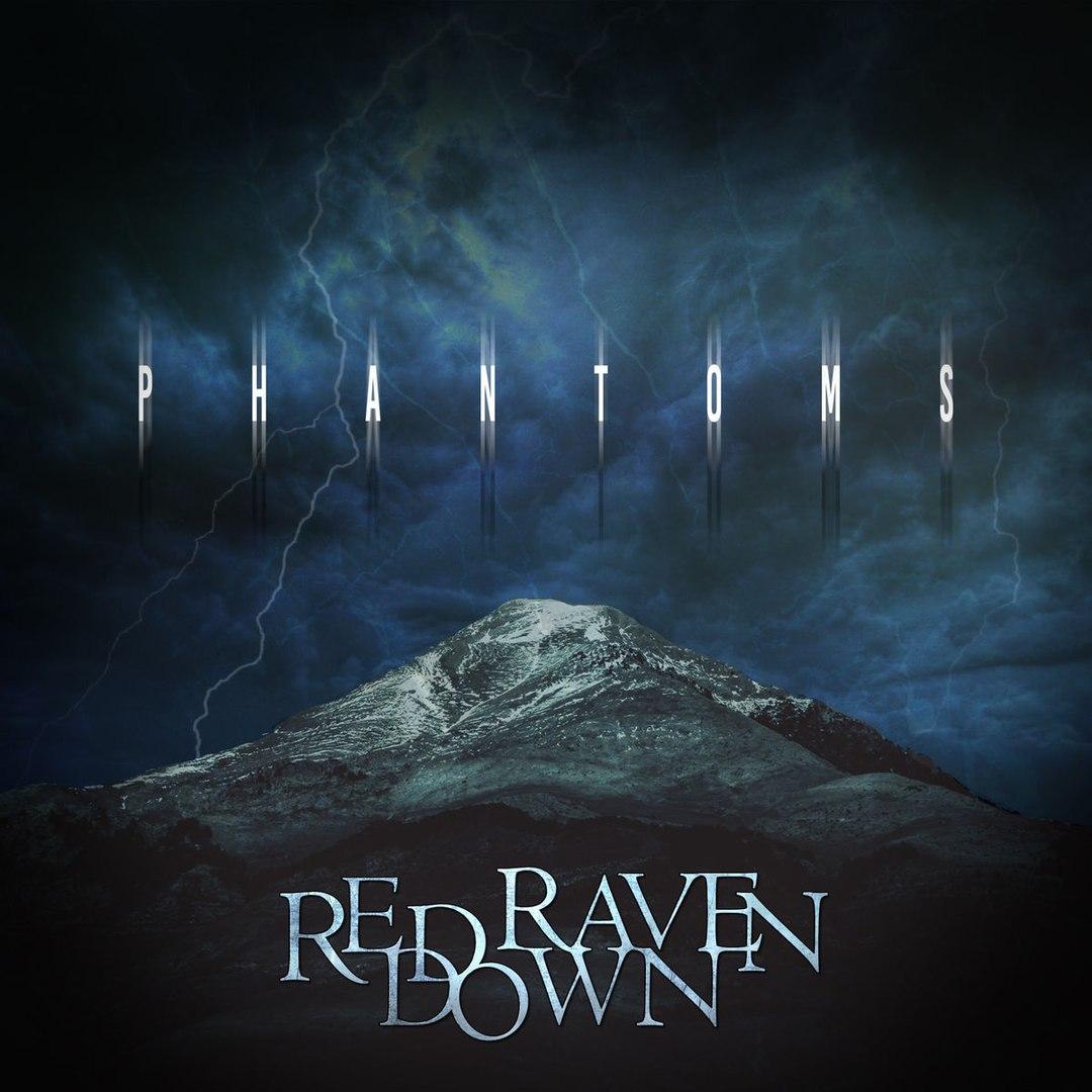 Red Raven Down - Phantoms [EP] (2017)