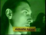 Акалада (БТ, 1996) Концерт Белорусских рок групп в ДК Белорусскго общества глухих + интервью