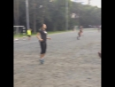 Тренировка 27 июля в AR_Ekaterinburg