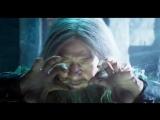 Journey to China (The Mystery of Iron Mask) - Тайна Печати дракона (Trailer)