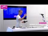 [ASOT 819] Bogdan Vix & Lucid Blue - I Am Now (Mhammed El Alami Remix)