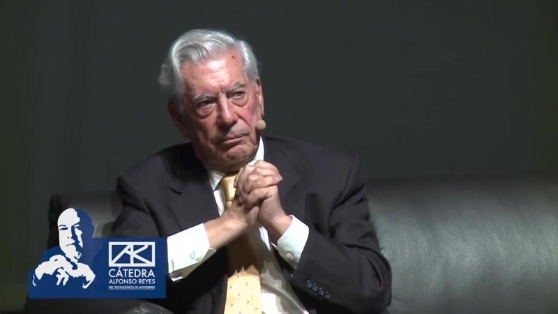 Mario Vargas Llosa - Víctor Hugo y mis pasiones literarias