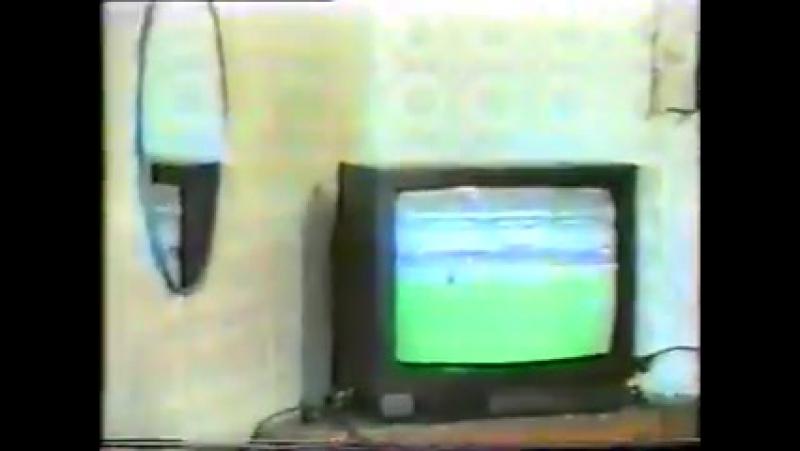 4 ПЗ 57 ПОГО -Тартышевка .г. Дальнереченск (Приморский край), Россия.Лето 1994 г