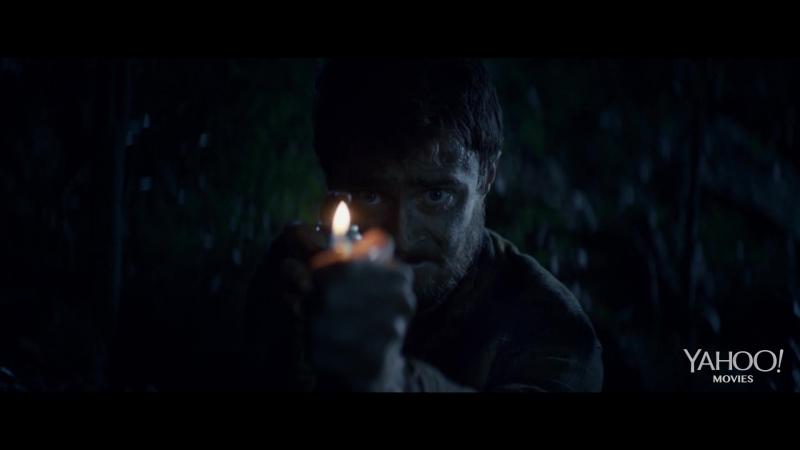 Веб-клип к фильму Джунгли 4 (2017)
