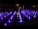 Поющие фонтаны в парке им. Горького😍