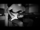 The Cranberries Zombie Electric Guitar Cover by Kfir Ochaion