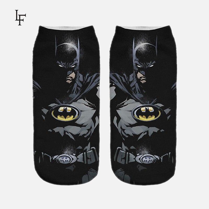 Супергеройские носки 111