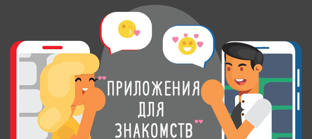 приложения быстрые знакомства