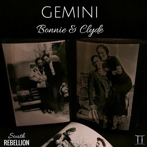 Gemini альбом Bonnie & Clyde