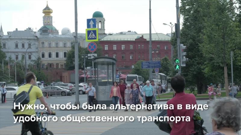 Интервью с замглавы департамента транспорта Алиной Бисембаевой