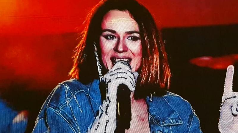 MTV 20 лет - IOVA - Маршрутка - Роза Хутор