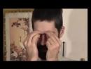 Йога для глаз. Сверхестественные упражнения! - YouTube 360p