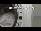 5 основных причин того, почему стиральная машина не запускается