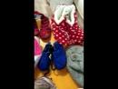 п 424 Обувь детская тапочки СТОК 5 кг 15 50 евро кг