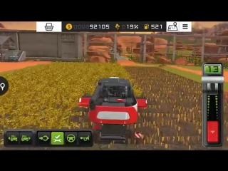 обзор Фермер симулятор 18.mp4
