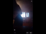 Школьница разделась в перископа, показывает сиськи в periscope
