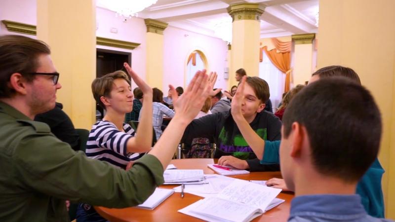 Межрегиональный фестиваль «Покорение Сибири» 2017