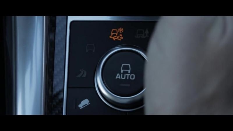 Range Rover Sport SVR - Тест на разгон от 0 до 100 км-ч по разным поверхностям