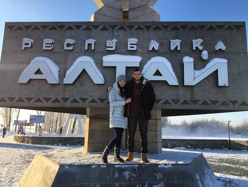 Саша Каверзин | Барнаул