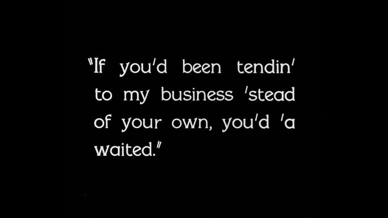 Городская девушка / City Girl (Фридрих Вильгельм Мурнау / Friedrich Wilhelm Murnau) [1930, США, драма, мелодрама]