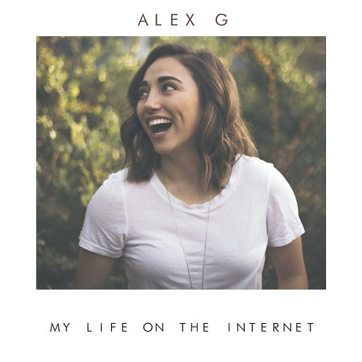Alex G альбом My Life on the Internet