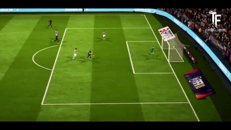 [Taraz Football] FIFA 18 - БАГИ, ПРИКОЛЫ, ФЕЙЛЫ