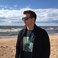 Олег Харин