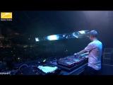 Armin van Buuren - Communication (David Gravell Remix) A State of Trance 800 Miami 2017