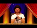 Celebrity Juice 18x09 - Johnny Vegas, Louisa Johnson, Ben Shephard, Will Mellor, Vicky Pattison