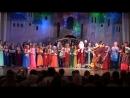 Cтудия танца AMANI DANCE г Вологда 9 декабря 2017г