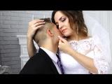 Романтичные Евгений и Анастасия в студии!!!