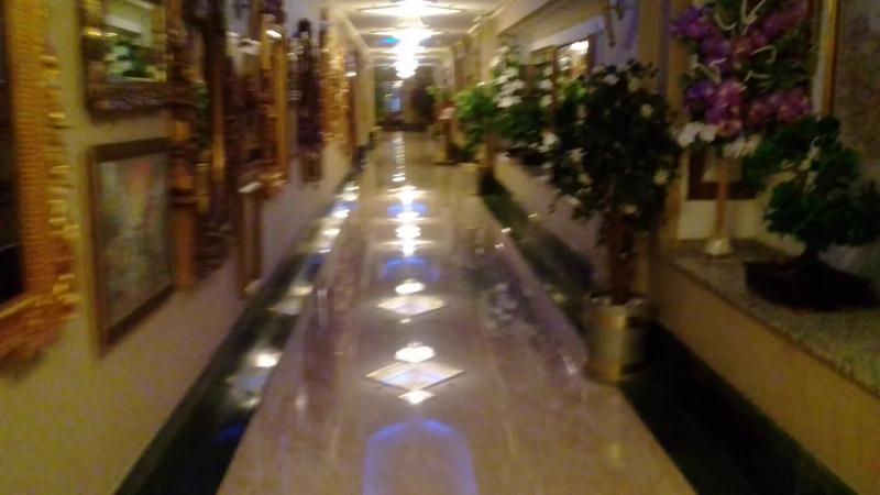 Отель Сэра Анталия