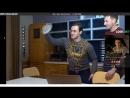 JesusAVGN фокус с бутылкой без звука - лицо 2017-12-23