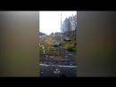 Последствия аварии в районе Черепаново