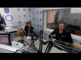 КУРТБЭНД в студии Радио 54