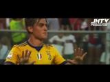 Juventus 2017/18 • Все голы первого круга  | HD