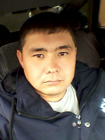 Вильдан Бикбаев, Уфа - фото №1