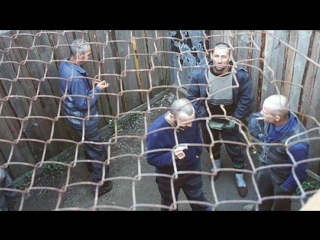 Самые жестокие и страшные тюрьмы в мире.mp4