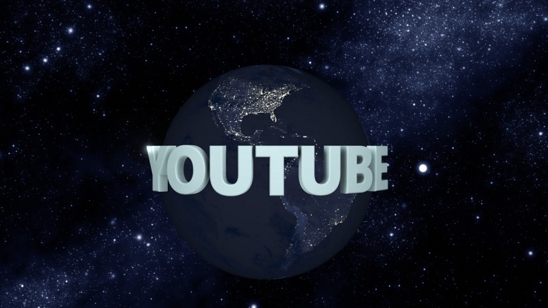 YouTube(a parody of Universal)