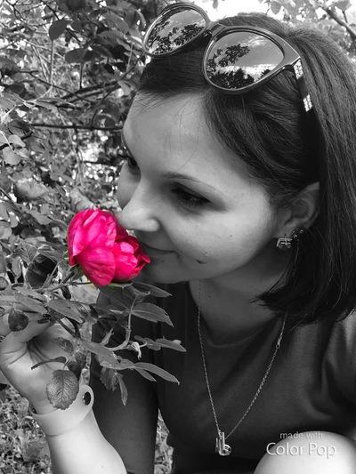 Алина Анисимова
