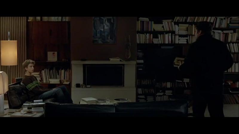 Частные уроки _ Eleve libre (2008)
