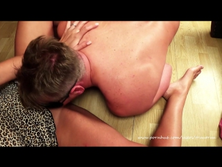 Unbelievable huge squirting orgasm after hard pussy eating vol 2-