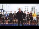 Спортивный клуб «Коловрат» поздравляет с 20-летнем юбилеем Школу боевых искусств Анатолия Чиканчи