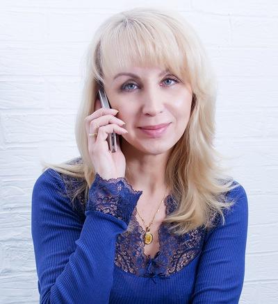 Элина Васенина