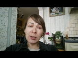 Отзыв о Курсах успешной рукодельницы от Инессы Атрощенковой