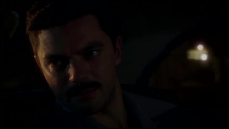 Агент Картер (1 сезон) (Трейлер 2015)