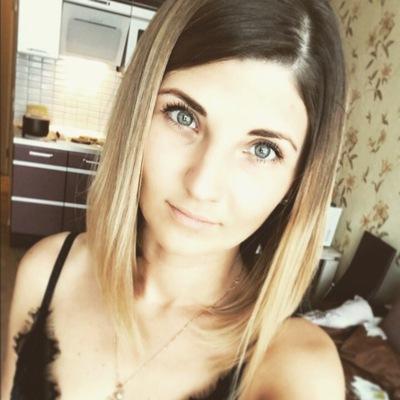 Настенька Васильева