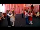 8 марта 2018г. Мл.гр.3 Танец Мама, я в любился в девочку одну